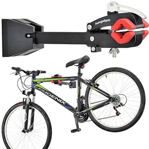 1000 fois vendu NEUF Trelixx Vélo Support mural pour MTB de plexiglas ®