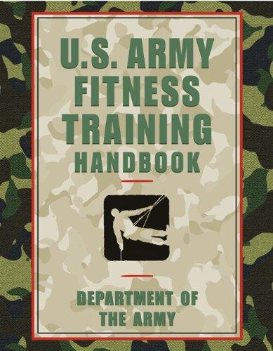 U.S. Army Fitness Trainingshandbuch