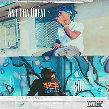 SIR X ANT THA Great