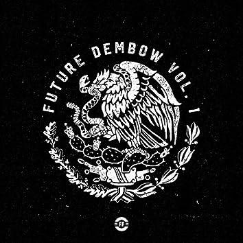 Future Dembow Vol.1
