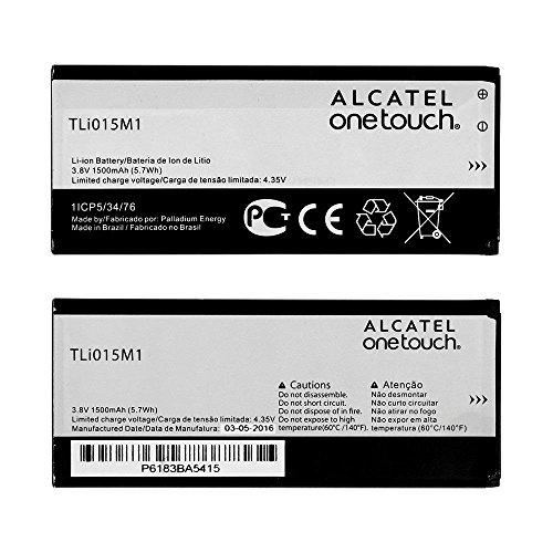 Original ALCATEL TLI015M1 AKKU für OneTouch 4034A 4034G 4034X 4034M 4034D 4034E