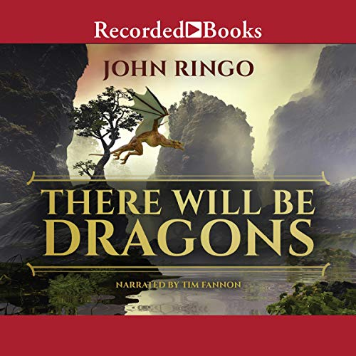 There Will Be Dragons