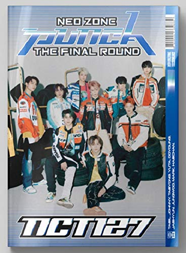 Nct #127 Neo Zone : The Final Round