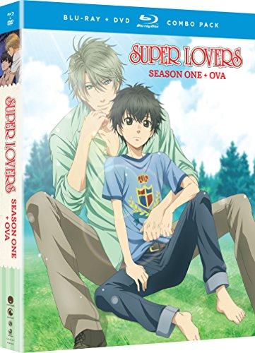 Super Lovers: Season One [Blu-ray]