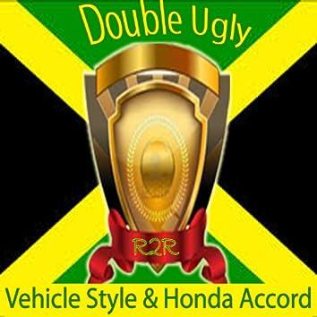 Vehicle Style & Honda Accord