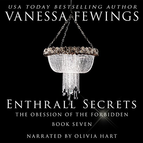 Enthrall Secrets audiobook cover art