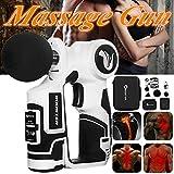 Zoom IMG-1 pistola per massaggio muscolare senza