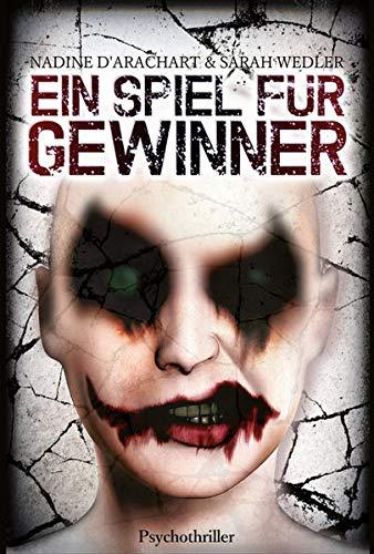 Ein Spiel für Gewinner: Psychothriller