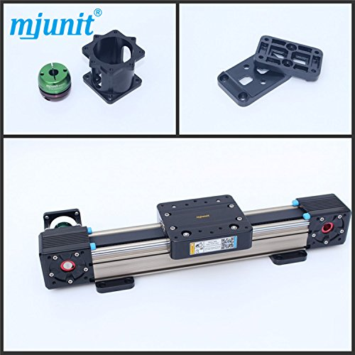 mjunit MJ60 with 2500mm Stroke Length Belt Driven Long Travel Li