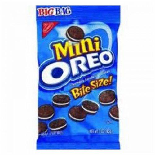 Oreo Mini Schokolade Sandwich Cookies 85 g