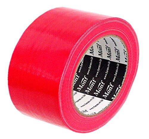 古藤工業(Furuto) ガムテープ 布 赤 50�o×25m 30巻 AE1101RD-30