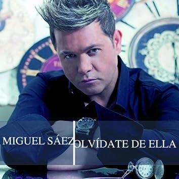 Olvidate De Ella (feat. Decai)
