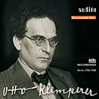 Otto Klemperer - RIAS Recordings
