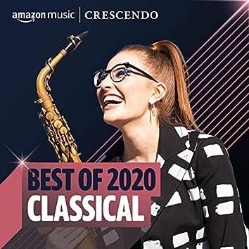 Best of 2020: Classical