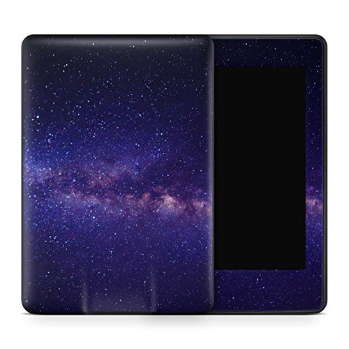 Skins4u Amazon Kindle Paperwhite 2018 Skin Aufkleber Design Schutzfolie Milky Way