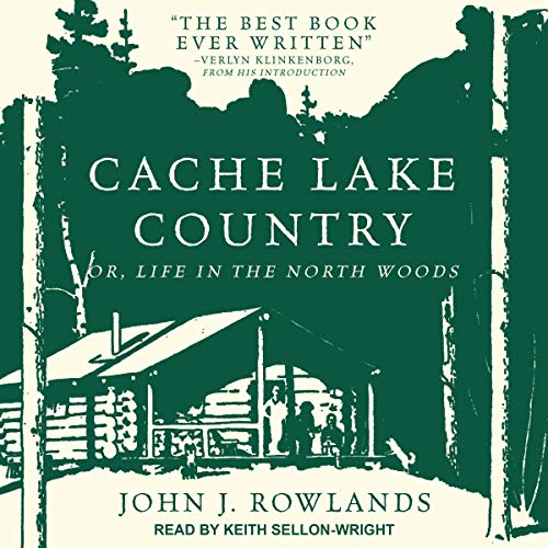 Cache Lake Country  By  cover art