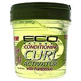 Eco Styler Eco Conditoning Curl Activator Olive Oil, No Aplica, 236 ml (Paquete de 1), 236