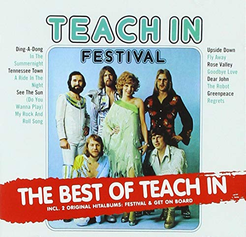 Best of Teach in