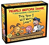 Pearls Before Swine 2021 Day-to-Day Calendar