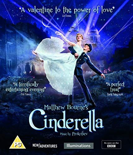 Matthew Bourne's Cinderella [Blu-ray]