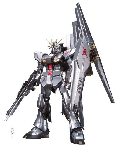 RX-93 Nu Gundam Metallic Coating Ver. GUNPLA MG Master Grade 1/100