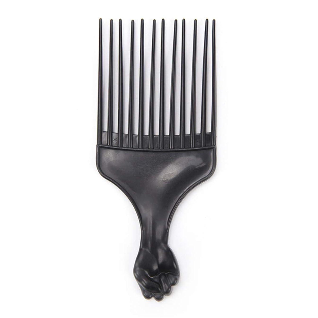 サーバ不毛活気づけるMODMHB ヘアカットコーム 美容 理容 理髪道具 細かい歯 スタイリスト 美容ツール 散髪用 静電気防止 ヘアケア