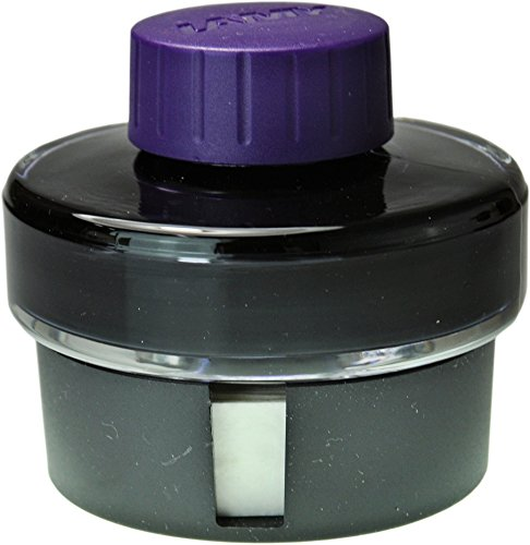 LAMY ラミー ボトルインク サファリ ライラック LT52LL 50ml 限定 正規輸入品