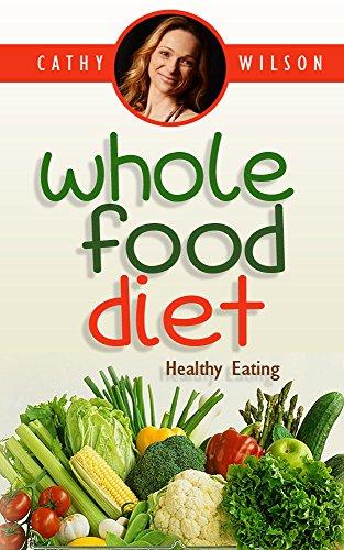 whole food diet no sugar