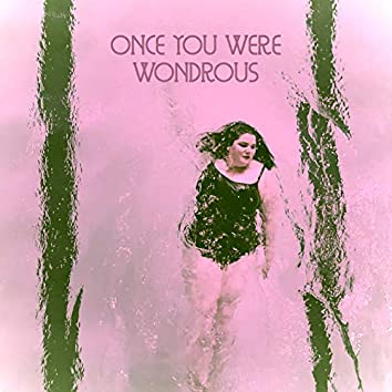 Once You Were Wondrous - Single