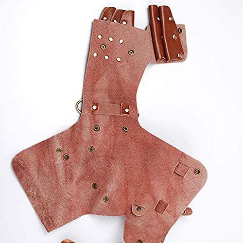 N/ A Peigne Beauty Tool Belt Bag Hairdressing Scissor Pouch