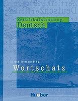 Zertifikatstraining Deutsch - Wortschatz: Buch