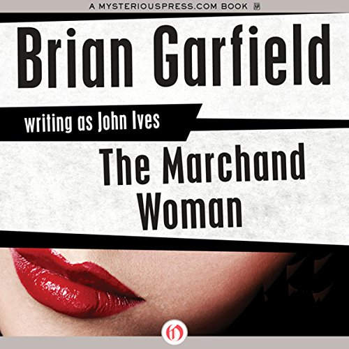 The Marchand Woman cover art