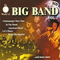 Vol. 2-W.O. Big Band