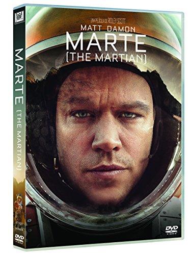 Marte [DVD]
