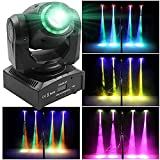 Stage Lighting Moving Head Light LED Spot 4 Color RGBW...