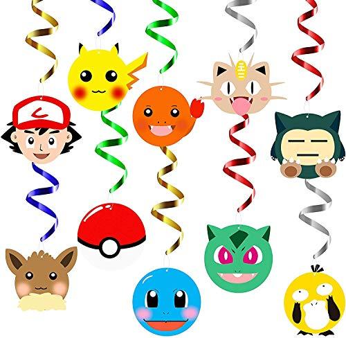 30 Stück Pikachu