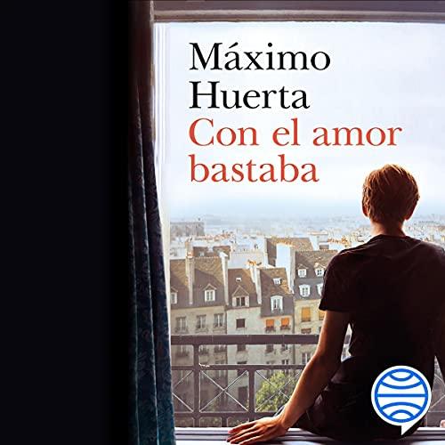 Con el Amor Bastaba cover art