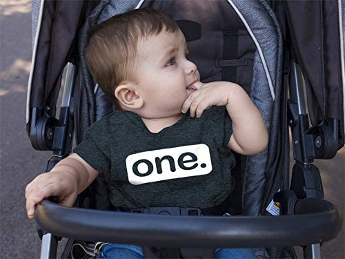 1st birthday t shirt boy _image2