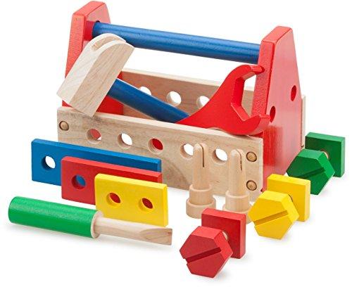 New Classic Toys boîte à outils Jeu d'Imitation Éducative pour Enfants