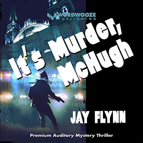 Couverture de It's Murder, McHugh