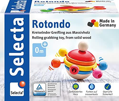 Selecta 61068 Rotondo, Kreiselnder...