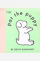 Pat the Puppy (Pat the Bunny) Novelty Book