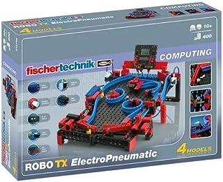 Fischer Technik Robo TX ElectroPneumatic [516186]