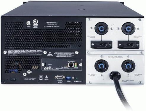 APC ATX 4000 Power Supply SUA5000RMT5U