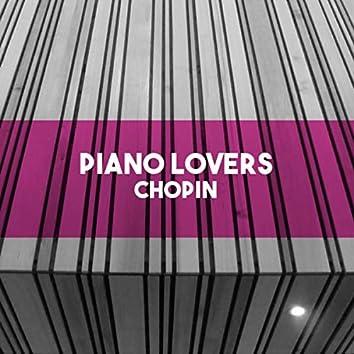 Piano Lovers - Chopin