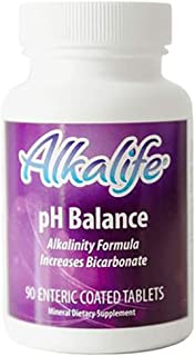 Alkalife ph Balance 90 Tabs