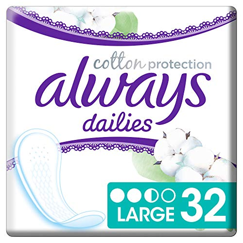 Procter & Gamble -  Always Cotton