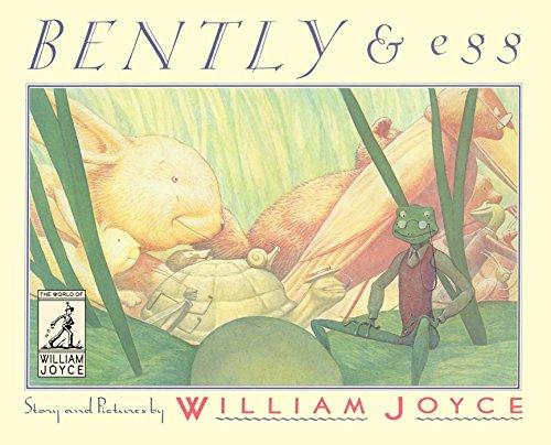 Bently & Egg (The World of William Joyce) (English Edition)