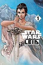 Download Book Star Wars Leia, Princess of Alderaan, Vol. 1 (manga) (Star Wars Leia, Princess of Alderaan (manga), 1) PDF