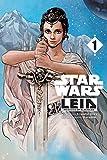 Star Wars Leia, Princess of Alderaan, Vol. 1 (manga) (Star Wars Leia, Princess of Alderaan (manga) (1))
